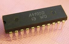 2x a4100d AM/FM Ricevitore circuito