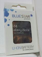 BATERIA BLUE STAR PREMIUM PARA SAMSUNG GALAXY NOTE 3 N9000 N9005 3500mAh en caja