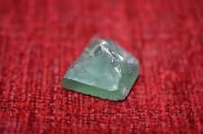 ANCIENT ROMAN GLASS  FRAGMENT ! 6.2g  1 PIECE #0161