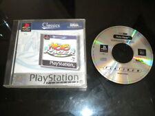 Jeux vidéo pour Course et Sony PlayStation 1 PAL
