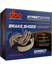1 set x DBA Brake Shoes FOR LEYLAND-INNOCENTI P76 (DBAS1164)