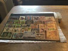 Sri Lanka Used Stamps Lot