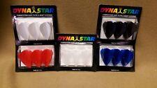 3 Packs (9 Flights) Dynastar Kite Dart Flights Choose Color w/ FREE Shipping