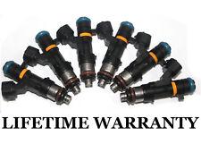 Genuine Bosch Set Of 6 Fuel Injectors For 35 Nissan Maxima Quest Altima Murano
