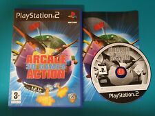 PS2 : arcade action