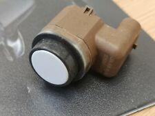 STEELMATE PTS400ex-F Blanco 4 Sensores De Aparcamiento Delantero Ojo