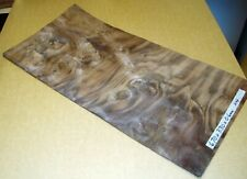 REAL WOOD VENEER 4XL WALNUT BURL SHEETS CRAFTS,FURNITURE,RESTORATIONS,BOXES