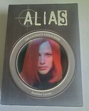 ALIAS The Ultimate Collection 24 dvd set.