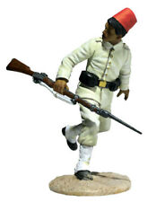 The War Along the Nile, Egyptian Infantryman Running, 27071