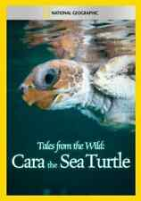 Tales from the Wild: Cara the Sea Turtle  DVD NEW