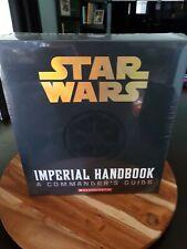 Star Wars - Imperial Handbook a Commanders Guide