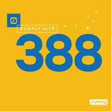 Sunfly Karaoke Hits SF388 CDG (CD+G) Official Sunfly - Free UK Post