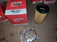 ALCO OIL FILTER P/N MD-631