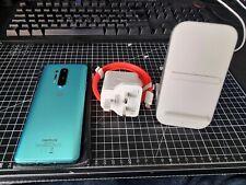 OnePlus 8 Pro - 256GB-Glaciale VERDE (Sbloccato) (Dual Sim) + extra