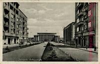 AK Sosnowiec (Sosnowitz) Schlesien, Rathaus, Rathausstraße, 1942, 19/02