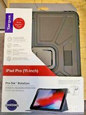 Targus Pro-Tek Rotating Case for 11-in. iPad Pro (Black)