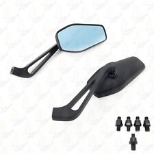 Motorcycle Rearview Mirrors For Honda kawasaki Suzuki Yamaha Aprilia