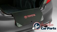 Toyota Boot Lip Protector Mat Genuine Scuff Guard Kluger Prado Landcruiser RAV4