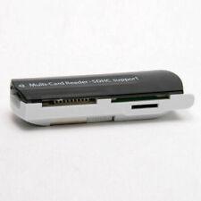 Lecteurs et adaptateurs de carte mémoire MMC pour ordinateur