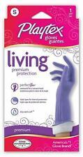 Playtex Living Gloves Small 1 Pair