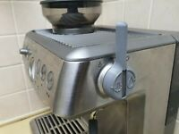 Breville/Sage Barista Express Steam And Hot Water Easy Lever