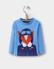 Joules Long Sleeve T-Shirts & Tops (2-16 Years) for Boys