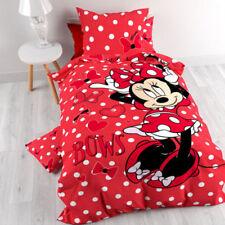 Juegos de fundas nórdicas Disney dormitorio 100% algodón