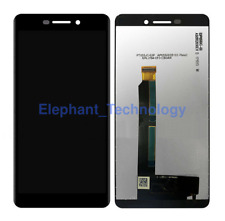 QC For Nokia 6 2018 TA-1054 TA-1045 LCD Display Touch Screen Digitizer Assembly