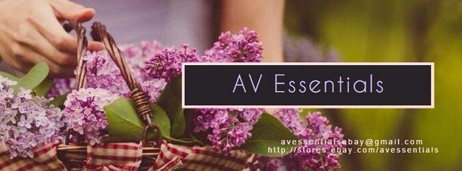 AV Essentials