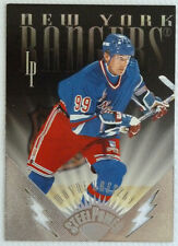 1996-97 Leaf Preferred Steel Power #5 Wayne Gretzky