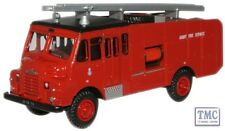 76GG006 Oxford Diecast Army Fire Service Green Goddess 1/76 Scale OO Gauge