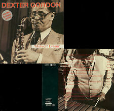 DEXTER GORDON  midnight dream LIVE IN CANNES, FRANCE, 77