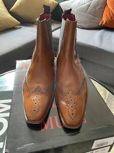 Jeffery West Boots, Men's Size 7