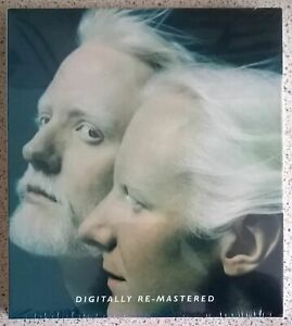 EDGAR & JOHNNY WINTER Together - CD neuf scellé - Blues rock