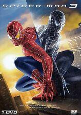 SPIDER-MAN 3 / DVD