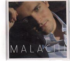 Malachi (cd) fame academy
