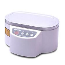BAKU Vasca Ultrasuoni Vaschetta pulizia digitale pulitore professionale BK-9050