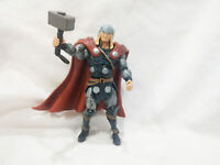 "Thor Marvel action figure Universe The Avengers  3.75""  Hasbro"