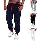 Hot Men's Jogger Dance Sportswear Baggy Harem Pants Slacks Trousers Sweatpants
