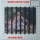 Warren Winter's Band Crossbar Hotel Vinyl LP Record outlaw biker loner country