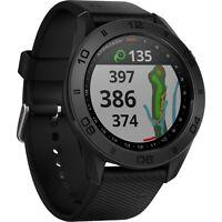 Garmin Approach S60 Golf GPS Watch | Black