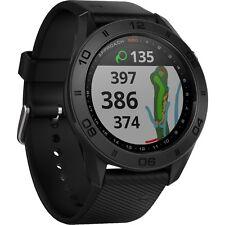Garmin Approach S60 Golf GPS Watch   Black