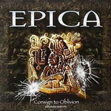 Epica - Consign To Oblivion - Expanded Edition (NEW 2 VINYL LP)