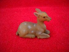 Fawn Deer Figurine