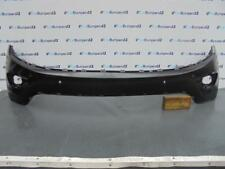 JEEP GRAND CHEROKEE FRONT BUMPER TOP SECTION 2014-2017 WITH PDC GEN PART *H2