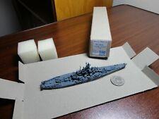 Navis-Neptun T1301 Alabama Getarnt 1944 1/1250 Scale Model Ship