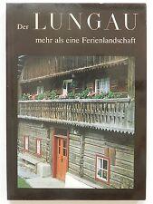 Der Lungau mehr als eine Ferienlandschaft Guido Müller Bebietsverband