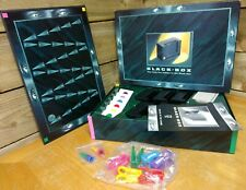 RARE - Black Box Board Game After Dinner Vintage Retro Party 80s 90s *Complete*
