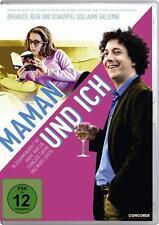 Maman und ich (2014) - Dvd - Guillaume Gallienne