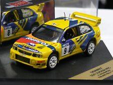 1/43ème SEAT : CORDOBA WRC N° 6 RALLY FINLANDE 1998 - ROVANPERA - SKID SKM99007